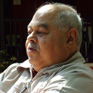Keshav Rao
