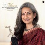 Alka Shesha