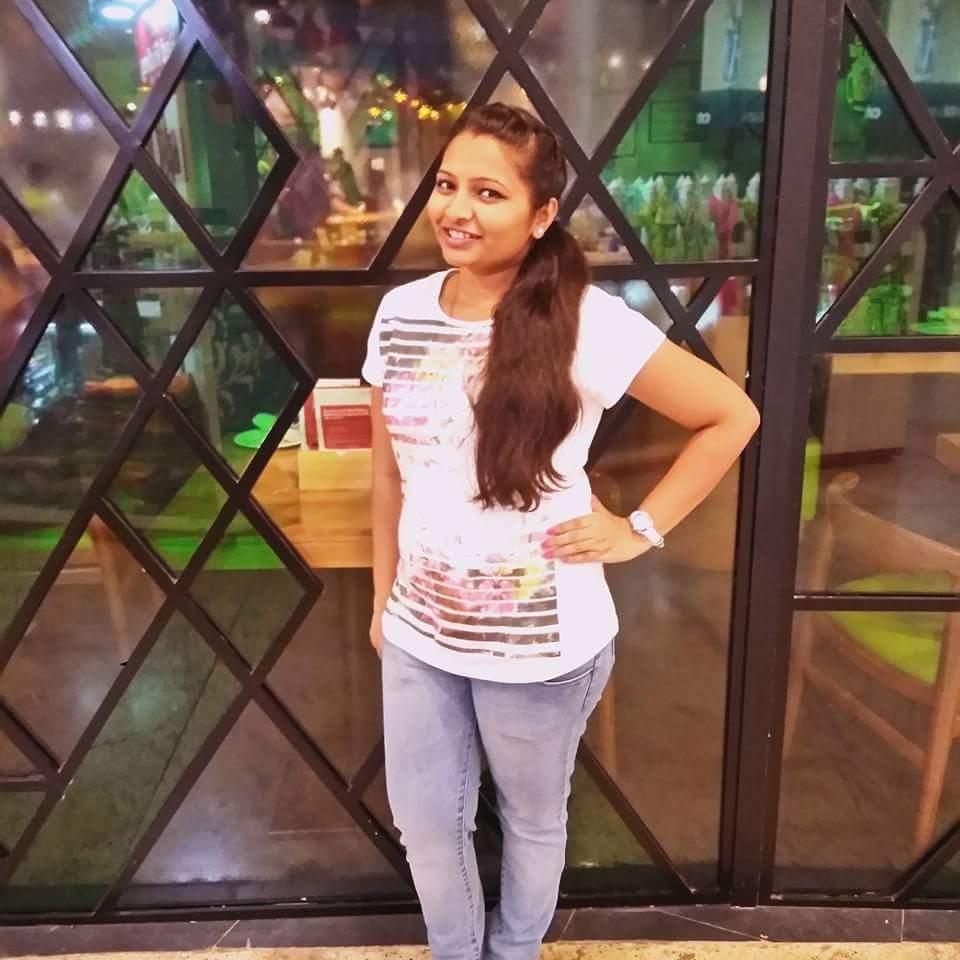 Priya Koli